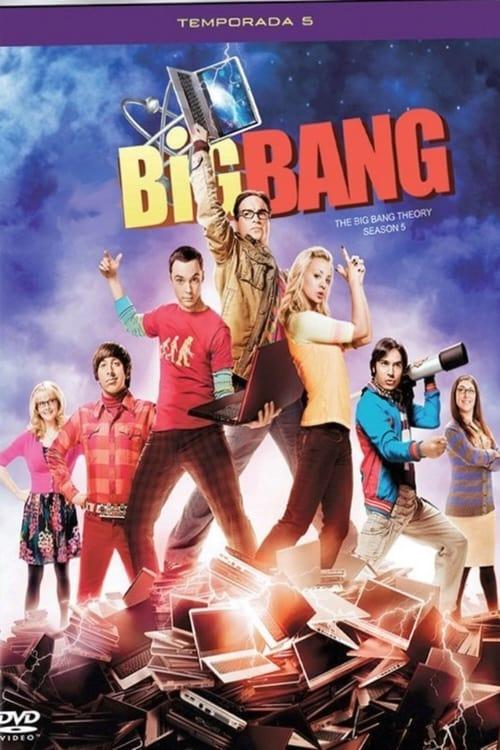 Temporada 5 : Big Bang