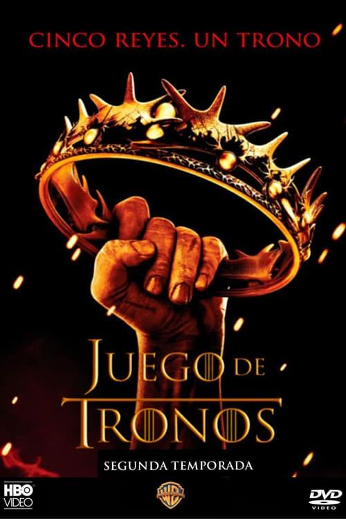 Temporada 2 : Juego de tronos