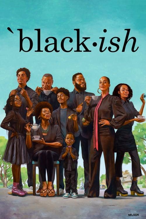 Temporada 7 : Black-ish