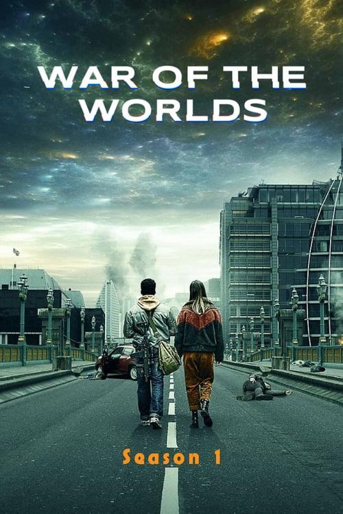 Temporada 1 : La guerra de los mundos