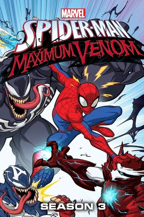 Temporada 3 : Marvel Spider-Man