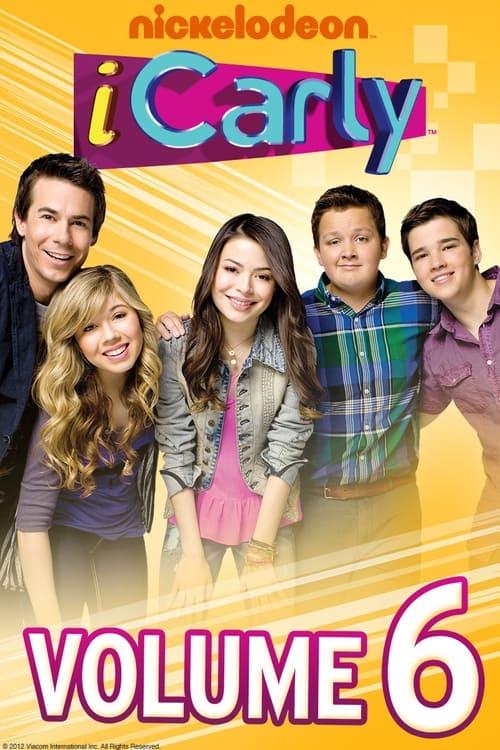 Temporada 6 : iCarly