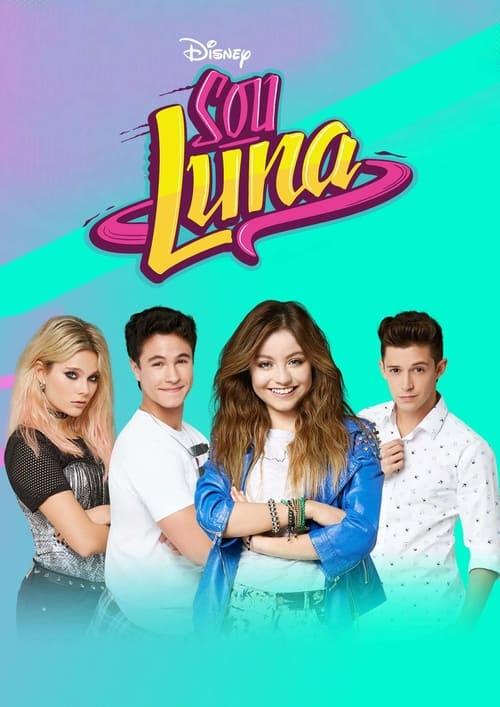 Temporada 3 : Soy Luna