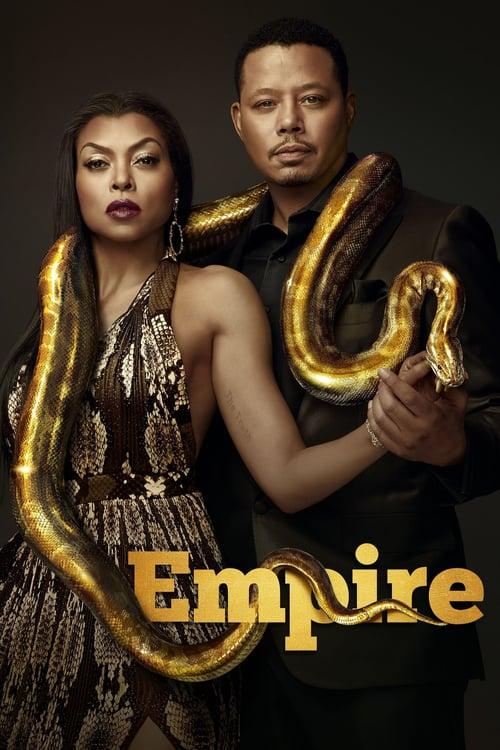 Temporada 6 : Empire