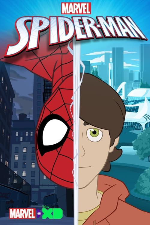 Temporada 1 : Marvel Spider-Man