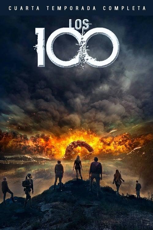 Temporada 4 : Los 100