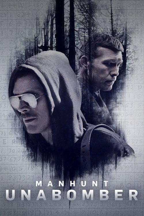 Unabomber : Manhunt