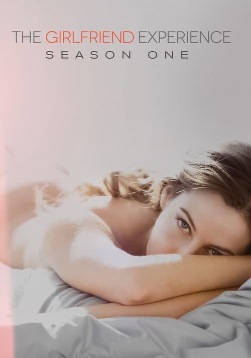 Temporada 1 : The Girlfriend Experience