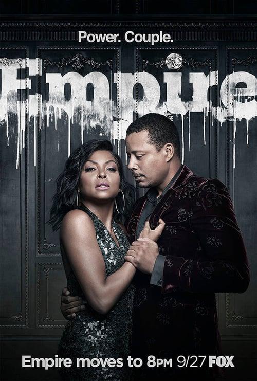 Temporada 4 : Empire