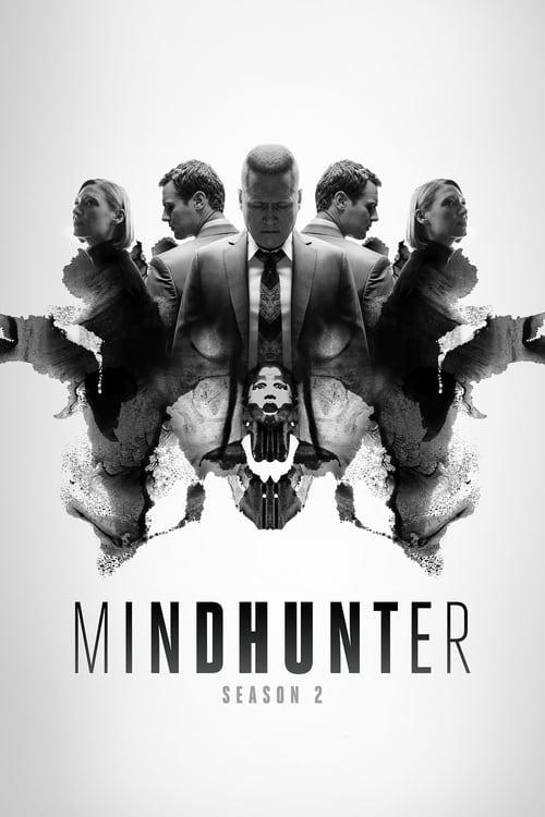 Temporada 2 : Mindhunter