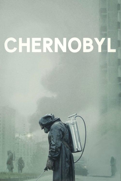 Temporada 1 : Chernobyl