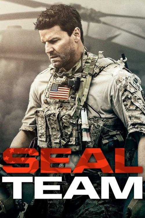 Temporada 1 : SEAL Team