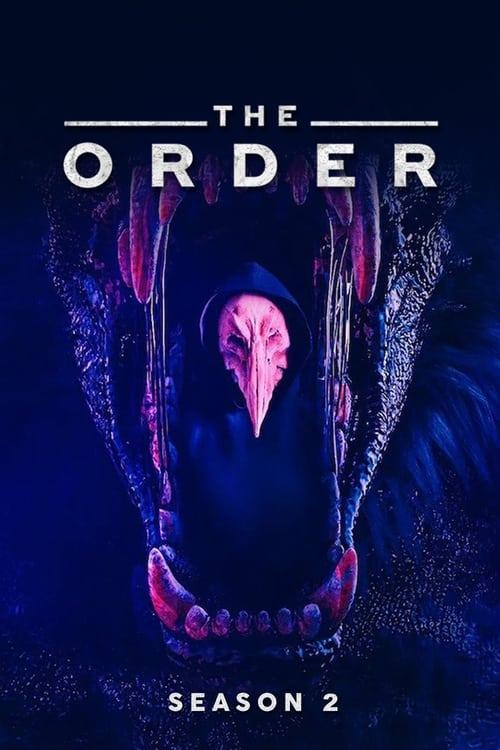 Temporada 2 : La orden