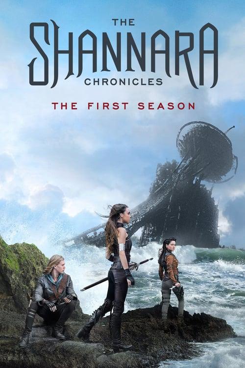 Temporada 1 : Las crónicas de Shannara