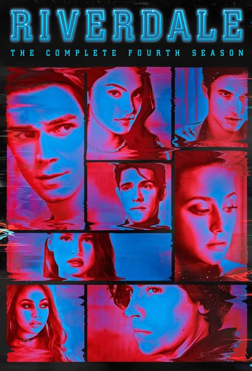 Temporada 4 : Riverdale