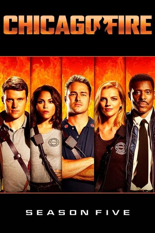 Temporada 5 : Chicago Fire