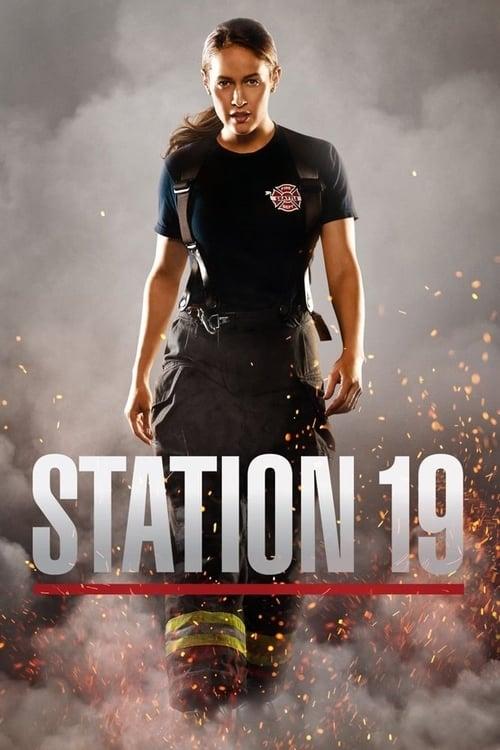 Temporada 1 : Estación 19
