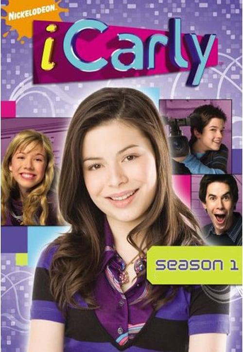 Temporada 1 : iCarly
