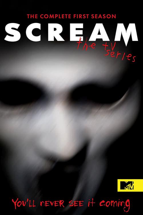 Temporada 1 : Scream