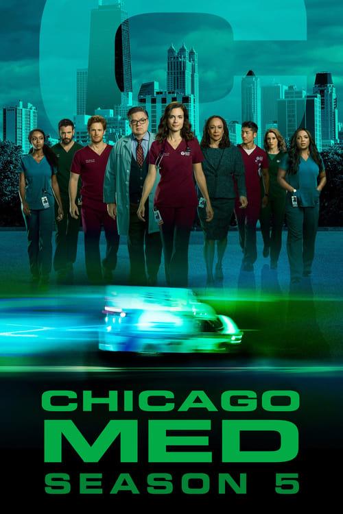 Temporada 5 : Chicago Med