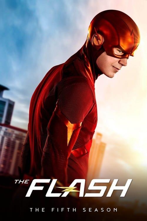 Temporada 5 : The Flash