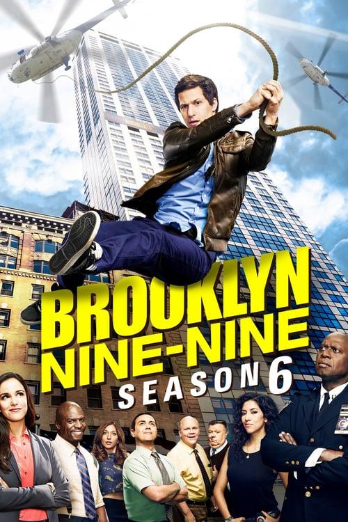Temporada 6 : Brooklyn Nine-Nine