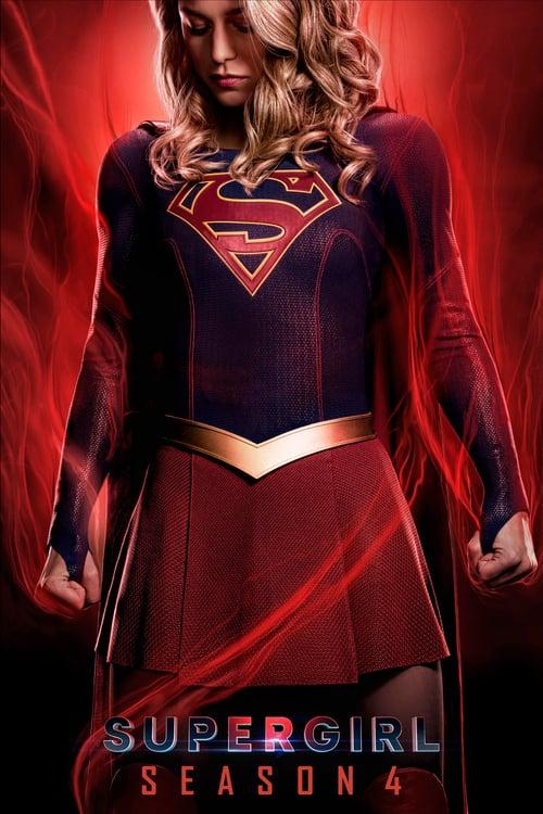 Temporada 4 : Supergirl