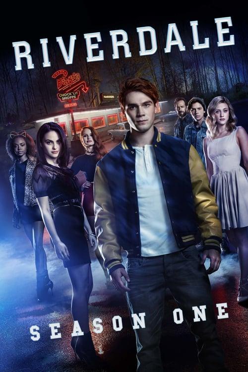 Temporada 1 : Riverdale