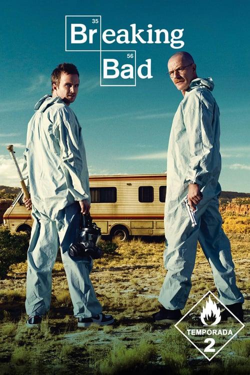 Temporada 2 : Breaking Bad