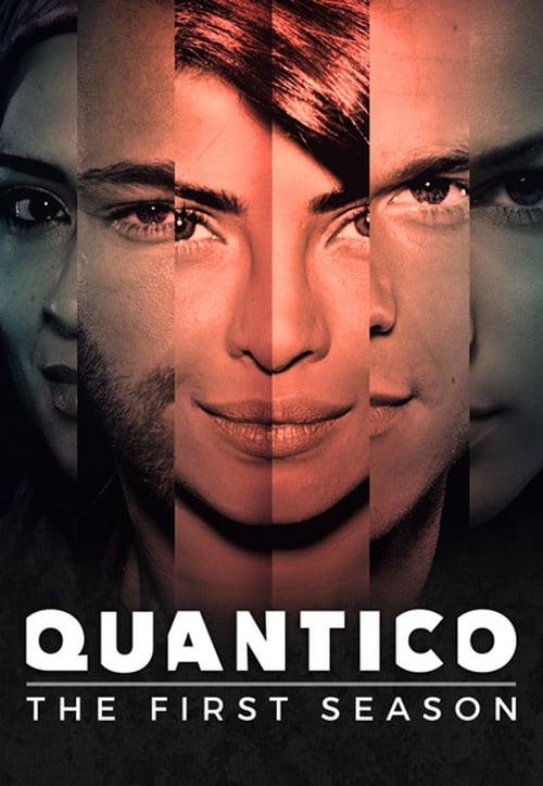 Temporada 1 : Quantico