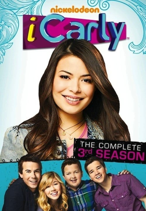 Temporada 3 : iCarly