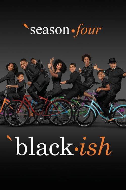 Temporada 4 : Black-ish