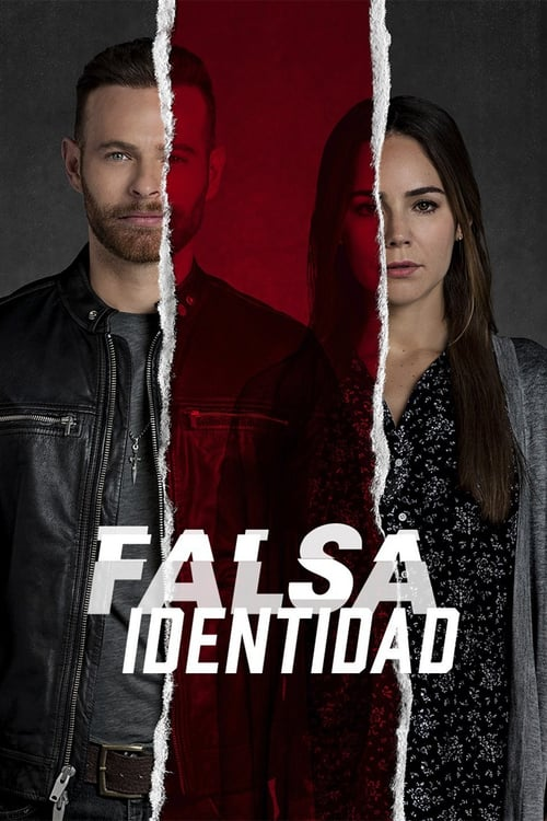 Temporada 1 : Falsa Identidad
