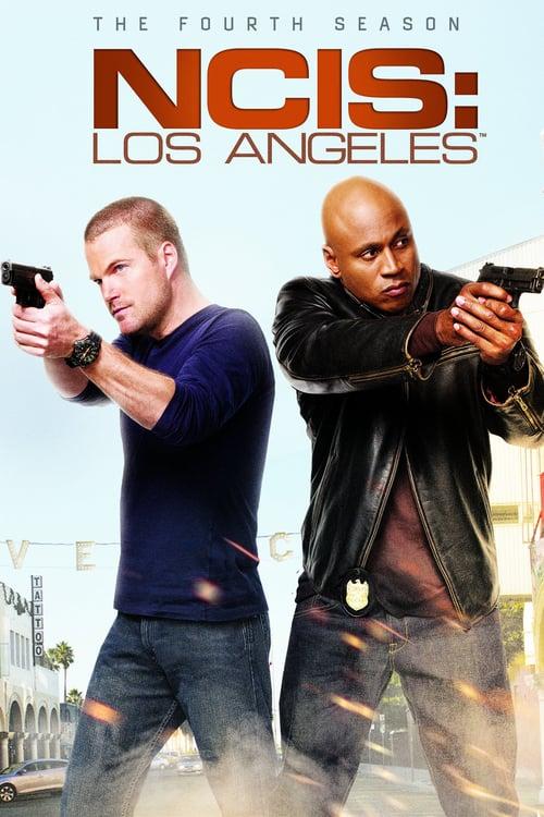 Temporada 4 : NCIS: Los Ángeles