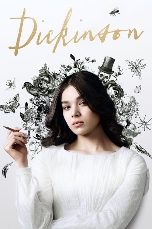 Temporada 1 : Dickinson