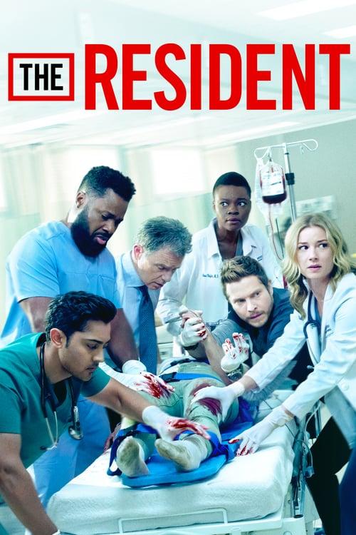 Temporada 3 : The Resident