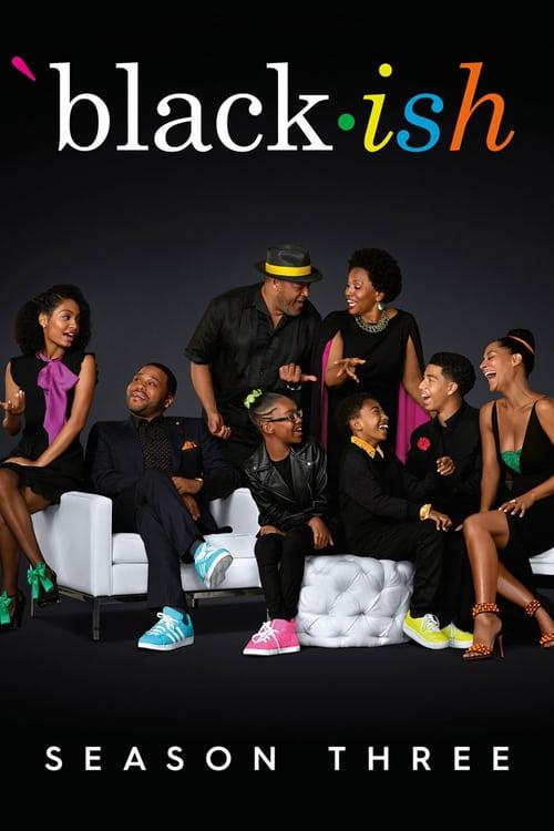 Temporada 3 : Black-ish