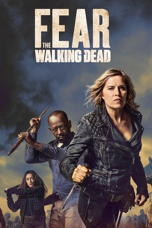 Temporada 4 : Fear the Walking Dead