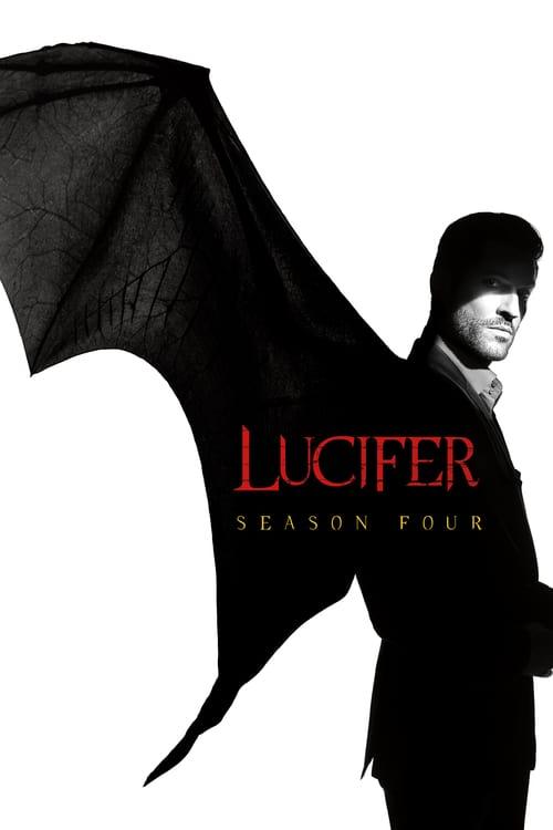 Temporada 4 : Lucifer