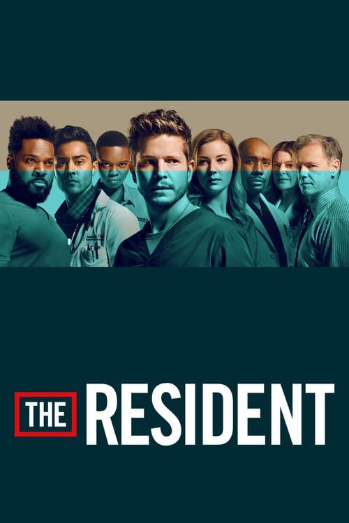 Temporada 4 : The Resident