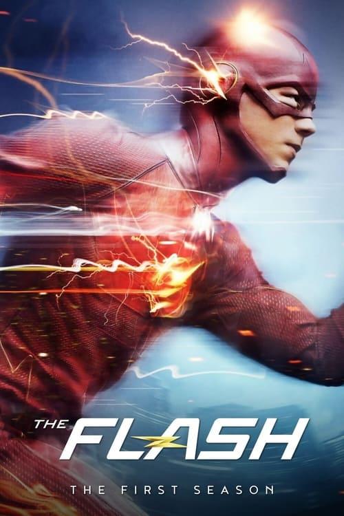 Temporada 1 : The Flash