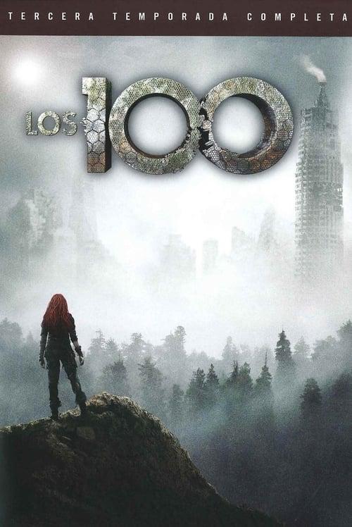 Temporada 3 : Los 100
