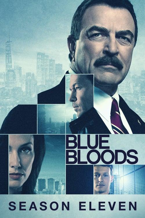 Temporada 11 : Blue Bloods (Familia de policías)