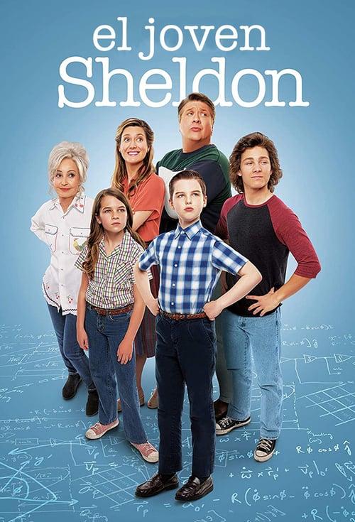 Temporada 3 : El joven Sheldon