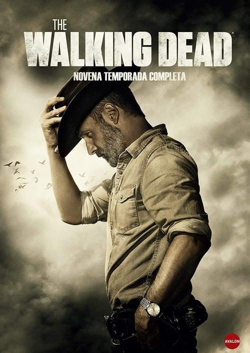 Temporada 9 : The Walking Dead
