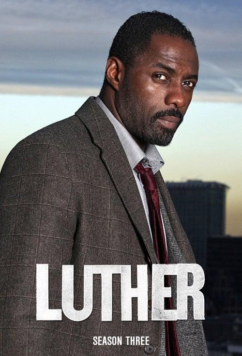 Temporada 3 : Luther
