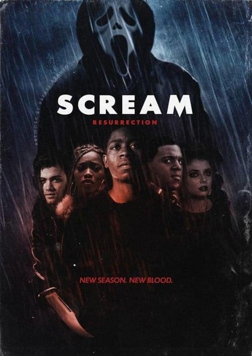 Temporada 3 : Scream