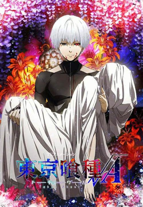 Temporada 2 - √A : Tokyo Ghoul