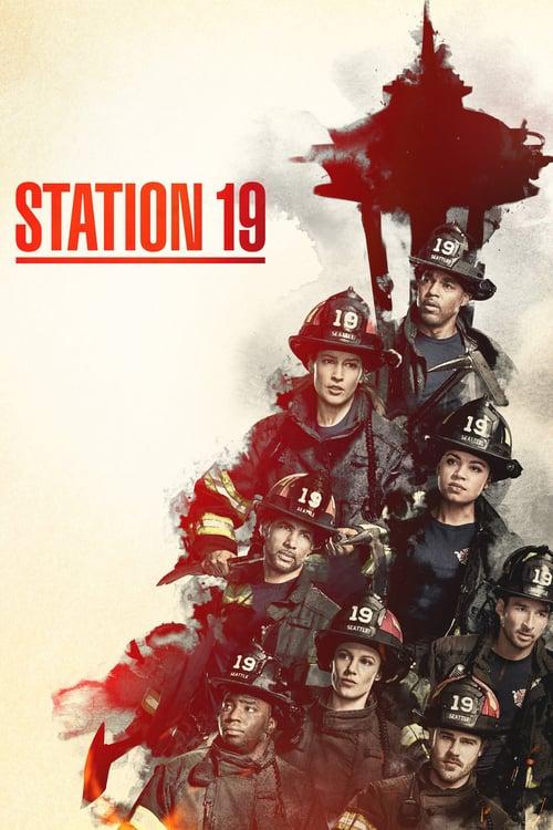 Temporada 4 : Estación 19