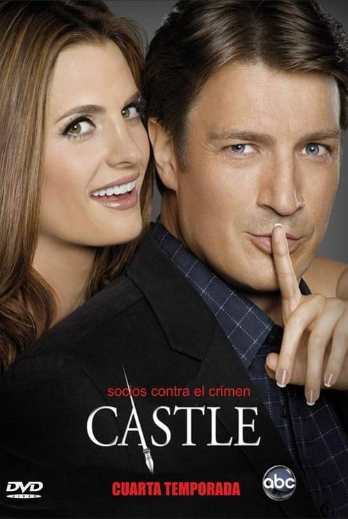Temporada 4 : Castle